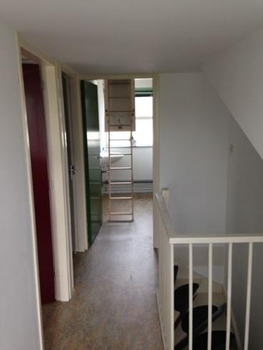 Ko van Dijkstraat 1 Haarlem.
