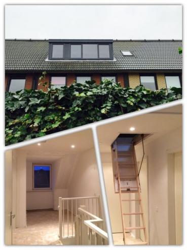 Werk Campo 7 Hoofddorp