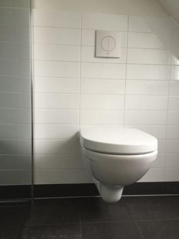 Badkamer Heemstede