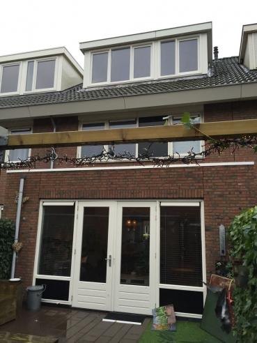 Zolderverbouwing Naaldwijk
