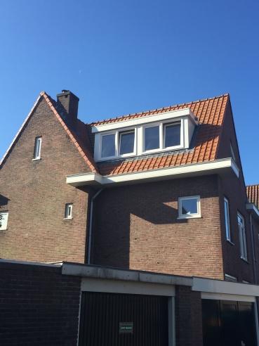 Gering straat 10 Haarlem
